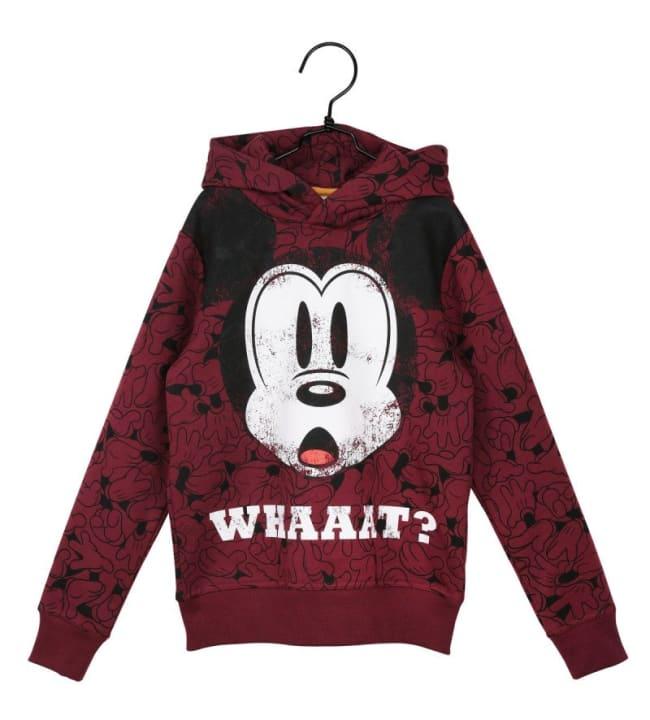 Disney What lasten huppari