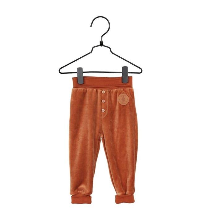 Muumi Club vauvojen housut