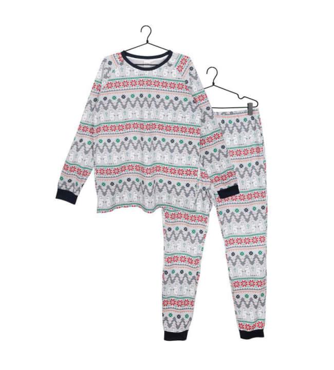 Muumi Noel miesten pyjama