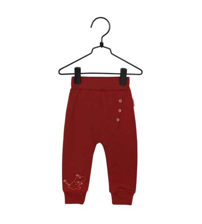 Muumi Suinpäin vauvojen housut