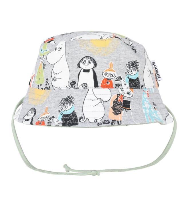 Muumi Kesäpäivä lasten hattu