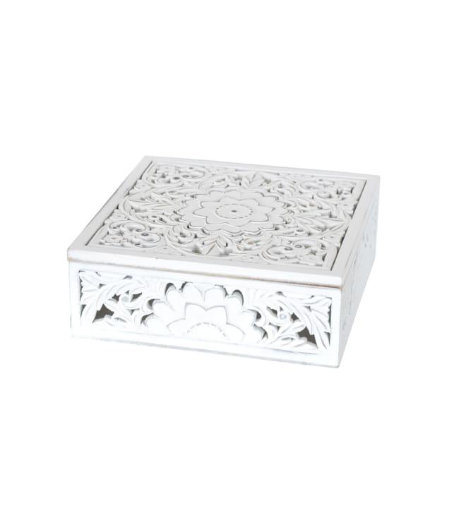 Finnmari 20x20x8 cm laatikko