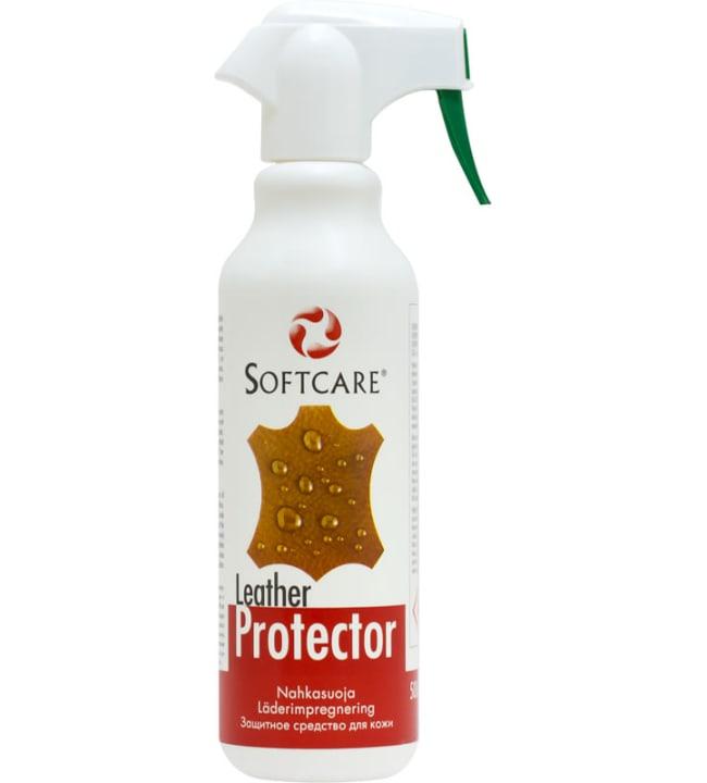 Softcare Leather Protector 500 ml nahkasuoja
