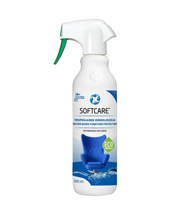 Softcare 500 ml hajuton verhoilusuoja