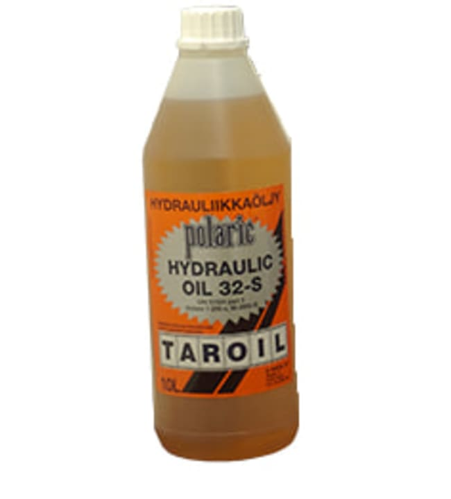 Polaric 1 l hydrauliikkaöljy