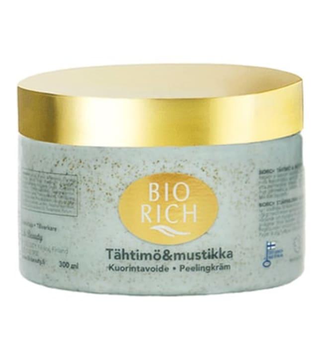 Bio Rich Tähtimö&Mustikka 300 ml kuorintavoide