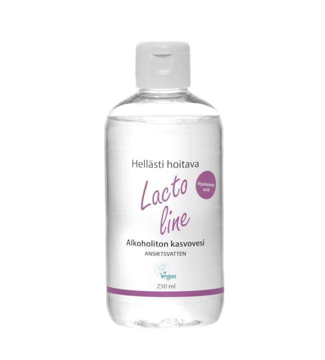 Lacto line 250 ml alkoholiton kasvovesi