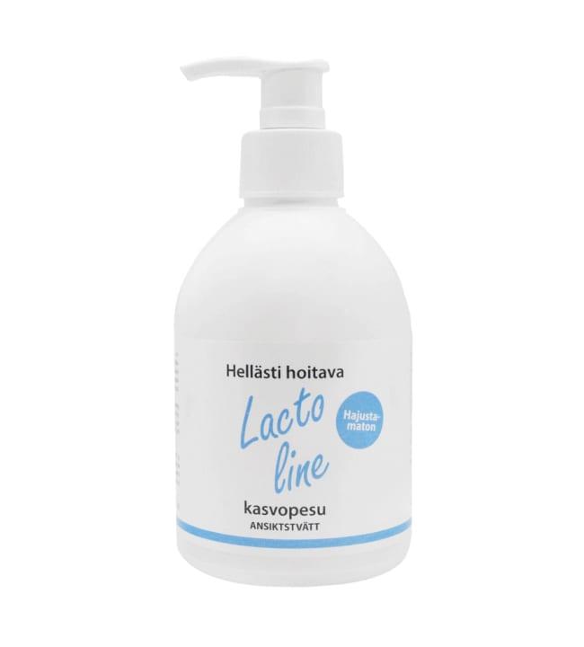 Lacto line 300 ml  hajustamaton kasvopesu