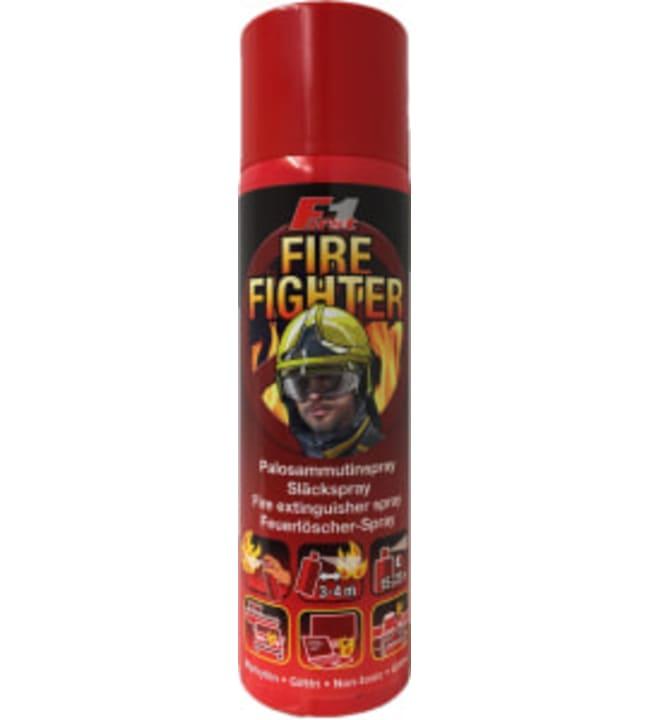First 1 Fire Fighter 650ml palosammutin