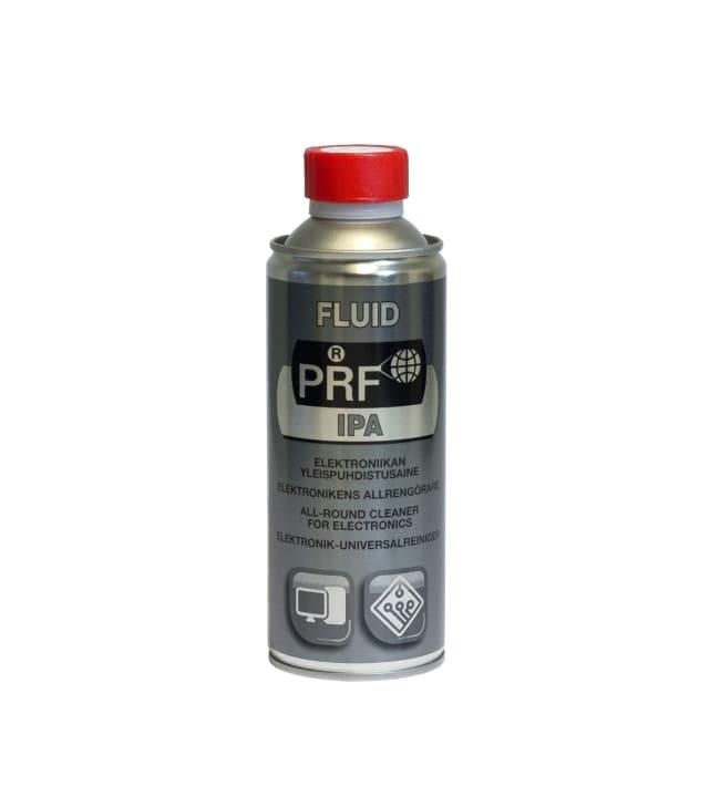 PRF IPA Fluid (irtoaine) 450ml puhdas isopropanoli