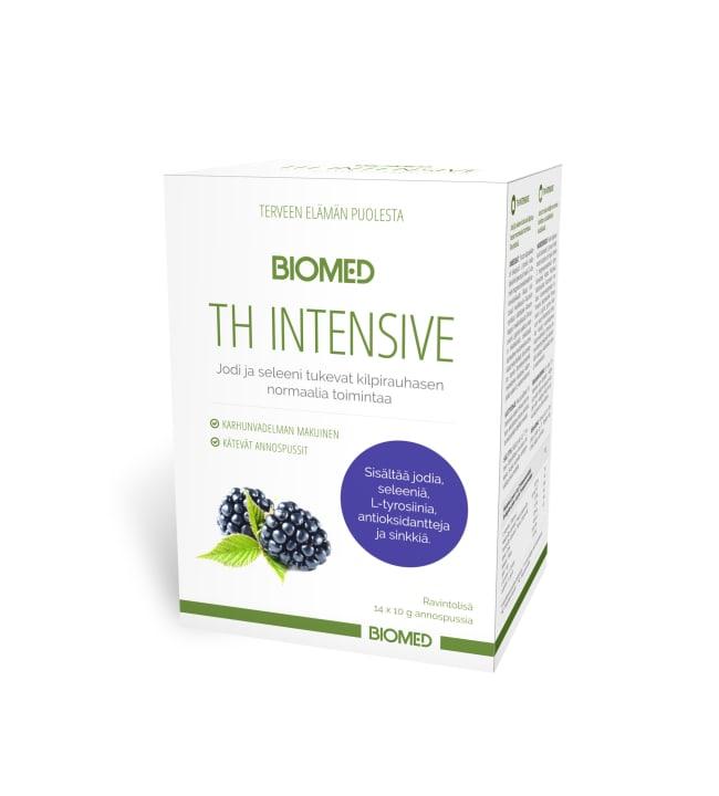Biomed TH Intensive 14 pss ravintolisä