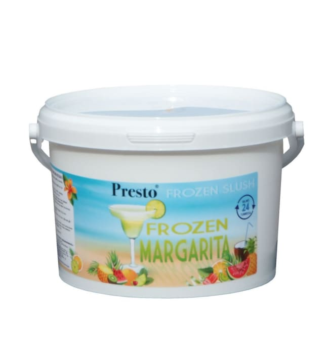 Presto Frozen Margarita jäähilejuomajauhe