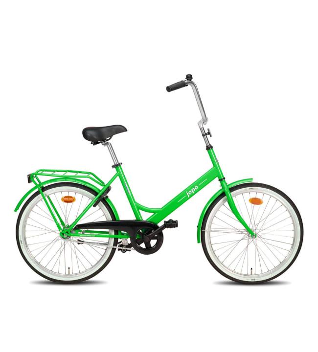 """Helkama Jopo 24"""" nuorten polkupyörä"""
