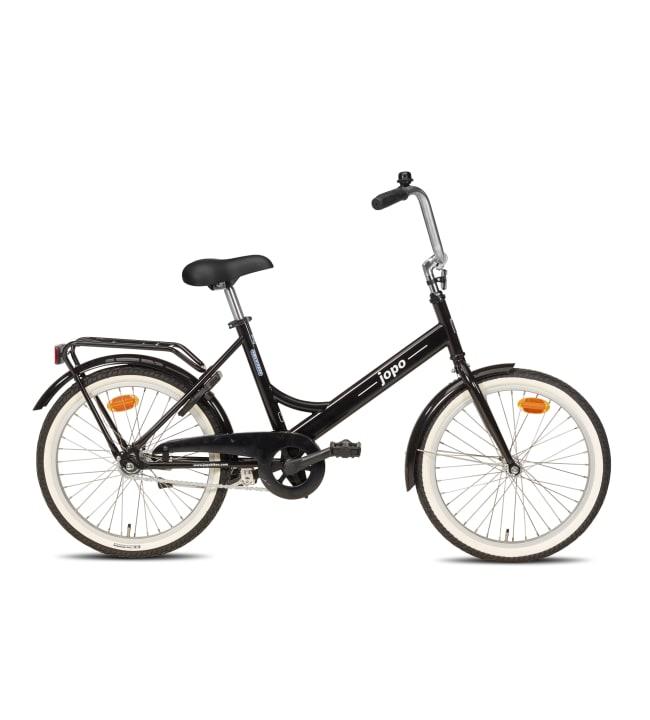 """Helkama Jopo 20"""" lasten polkupyörä"""