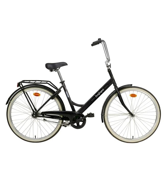 "Helkama Isojopo 26"" 1-v nuorten polkupyörä"
