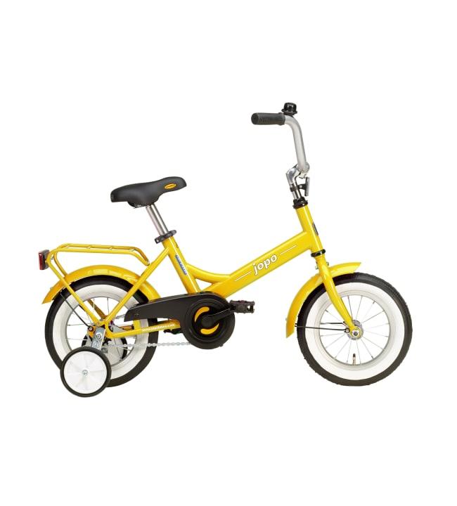 "Helkama Jopo 12"" 1-v lasten polkupyörä"