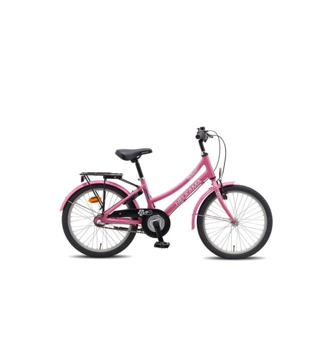 """Helkama Soma 20"""" 3-vaihteinen lasten polkupyörä"""