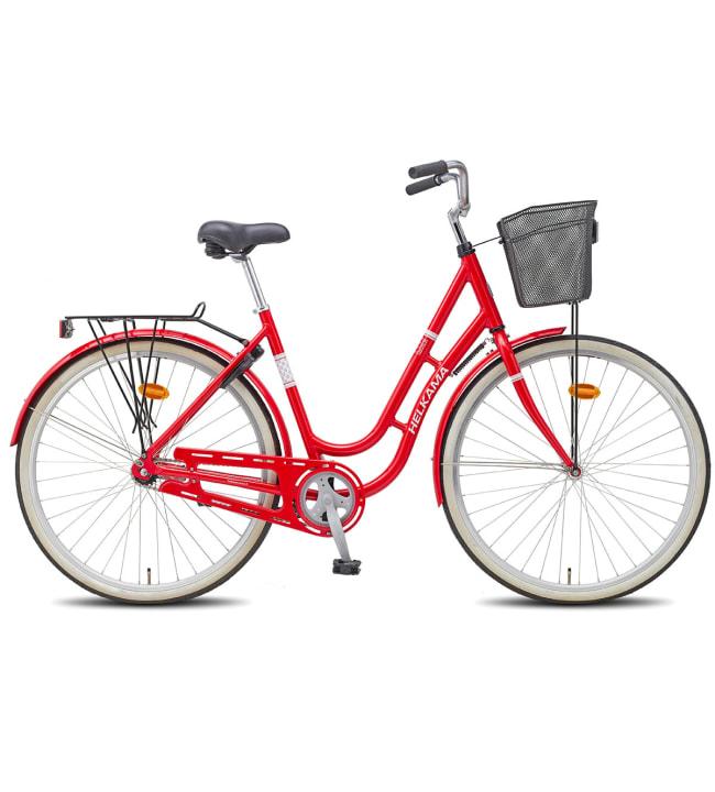 "Helkama Ilona 28"" 1-v polkupyörä"