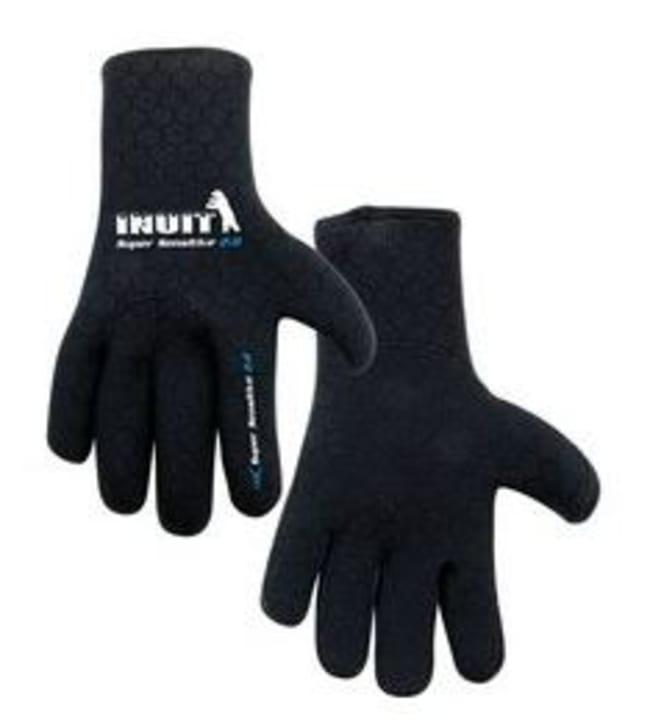 Inuit Super Sensitive 2mm hanskat