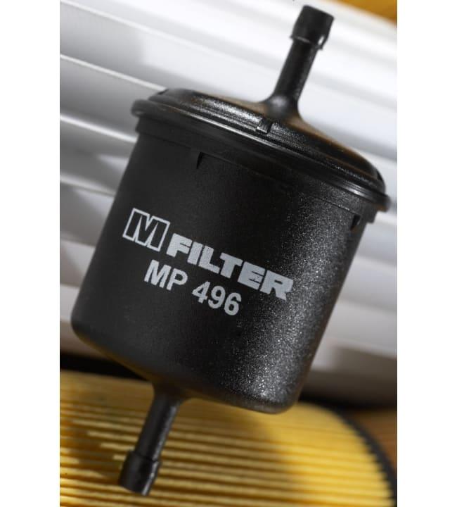 M-filter 4052 polttoainesuodatin