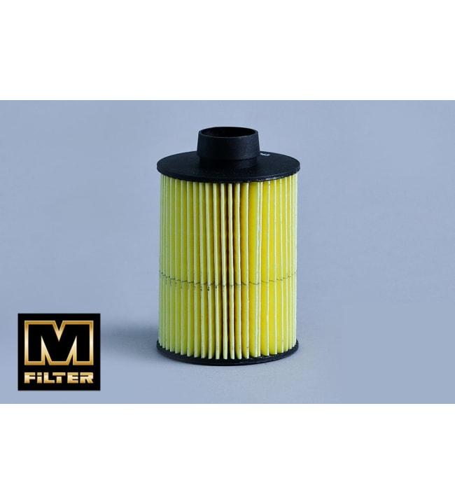 M-filter polttoainesuodatin