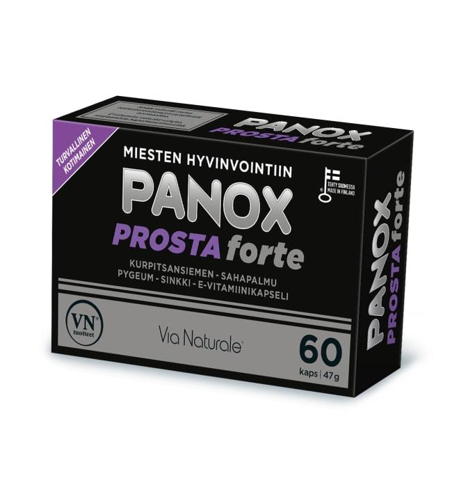 Panox Prosta Forte 60 kaps ravintolisä