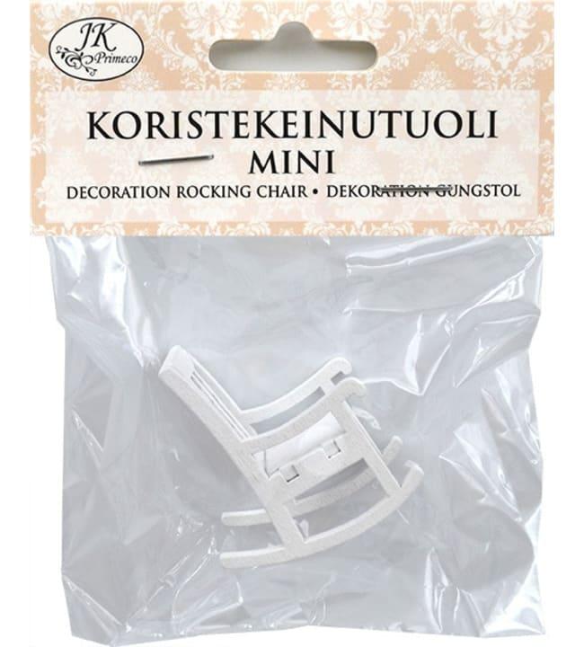 J.K.Primeco Mini koristekeinutuoli