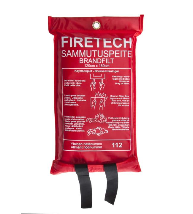 Firetech 120x180cm sammutuspeite