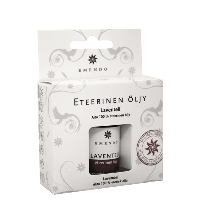 Emendo  10 ml laventeli eteerinen öljy