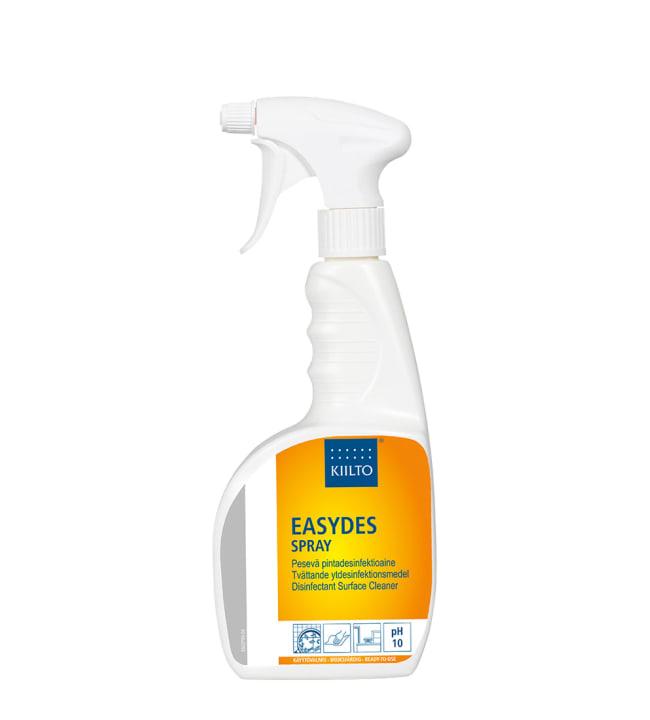 Kiilto Easydes Spray 750 ml pintadesinfektioaine