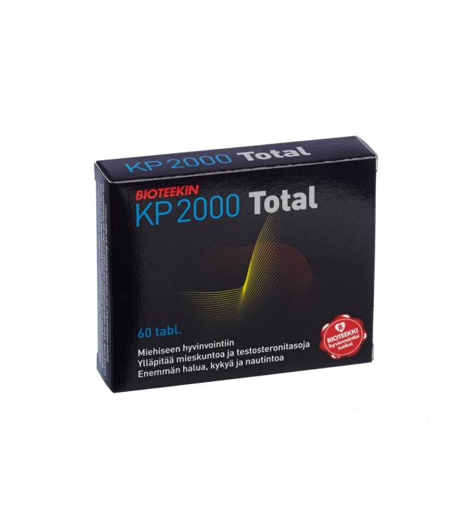 KP 2000 Total 60 tabl. ravintolisä