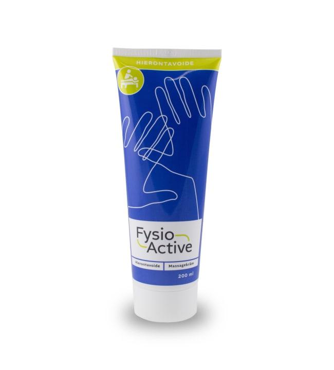 Fysio Active 200 ml hierontavoide