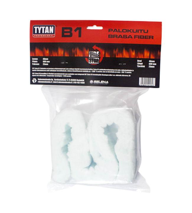 Tytan B1 Fire Wool 25x48x600mm palokuitu
