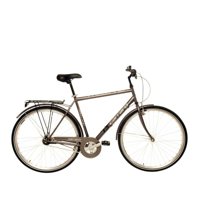 """Carraro Freeland 28"""" 7-vaihteinen miesten polkupyörä"""