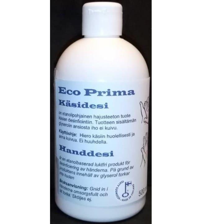 Eco Prima 500 ml käsidesi