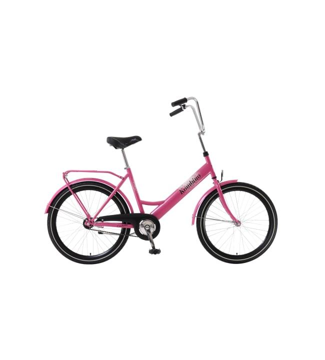 """Cyclette Kombino 24"""" 1v polkupyörä (2020)"""