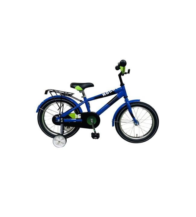 """Cyclette Rocky 16"""" 1v polkupyörä"""