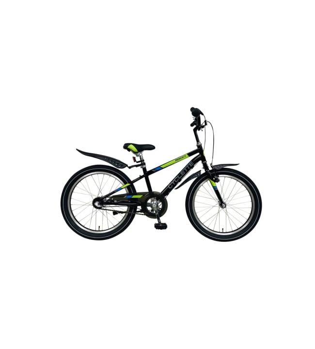 """Cyclette Rocky 20"""" 3v polkupyörä"""