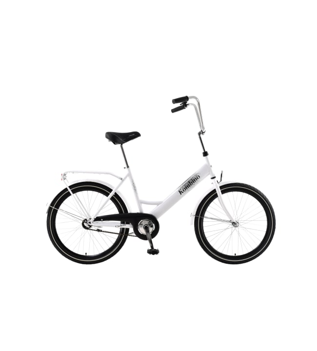 """Cyclette Kombino 24"""" 1v polkupyörä"""