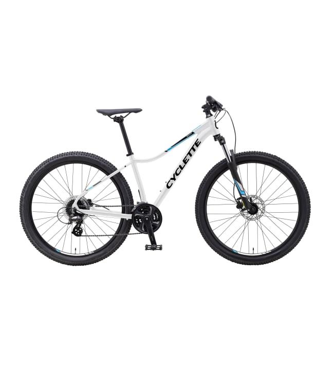 """Cyclette MTB SpaceRocker 27,5"""" 16v maastopyörä"""