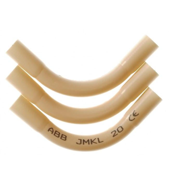 ABB JMKL20P 20 mm putkikaari 5kpl