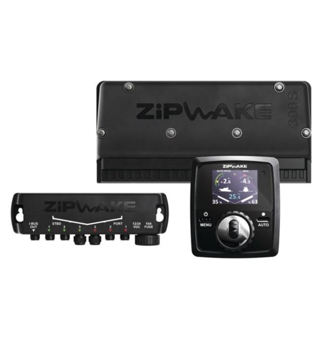 Zipwake 300mm trimmisarja
