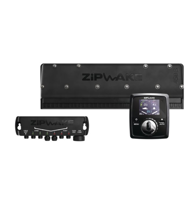 Zipwake 450mm trimmisarja