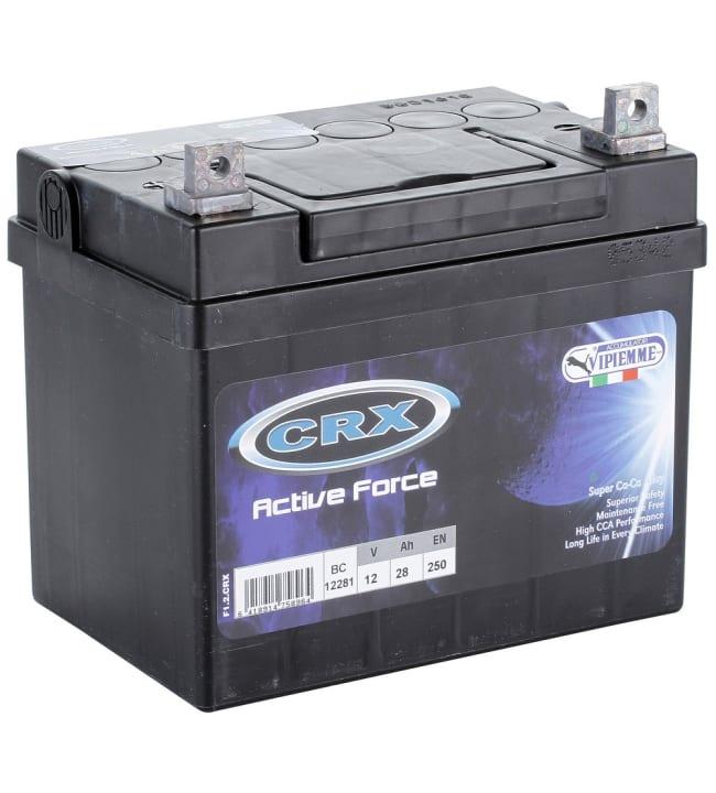 CRX Active Force 28Ah Akku