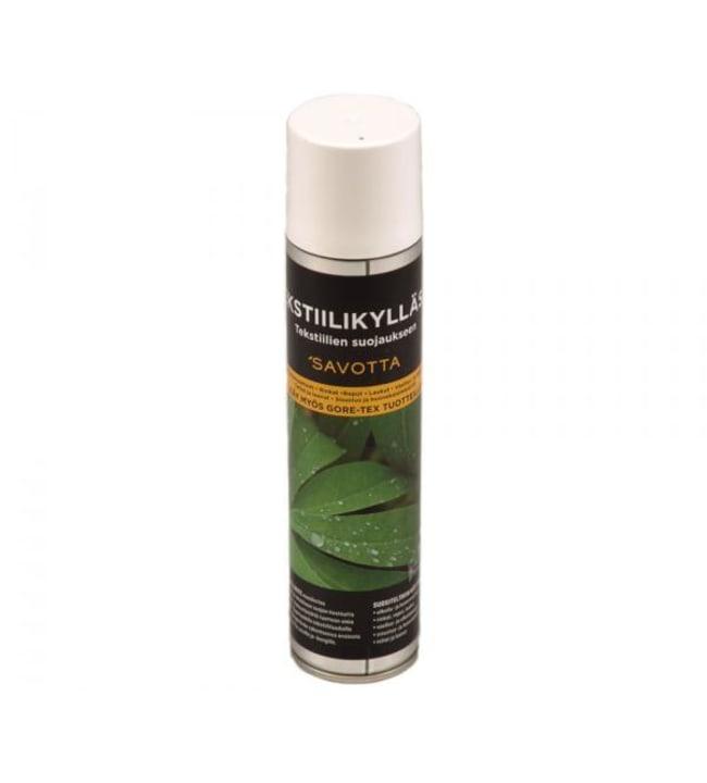 Savotta tekstiilikylläste Spray 300ml
