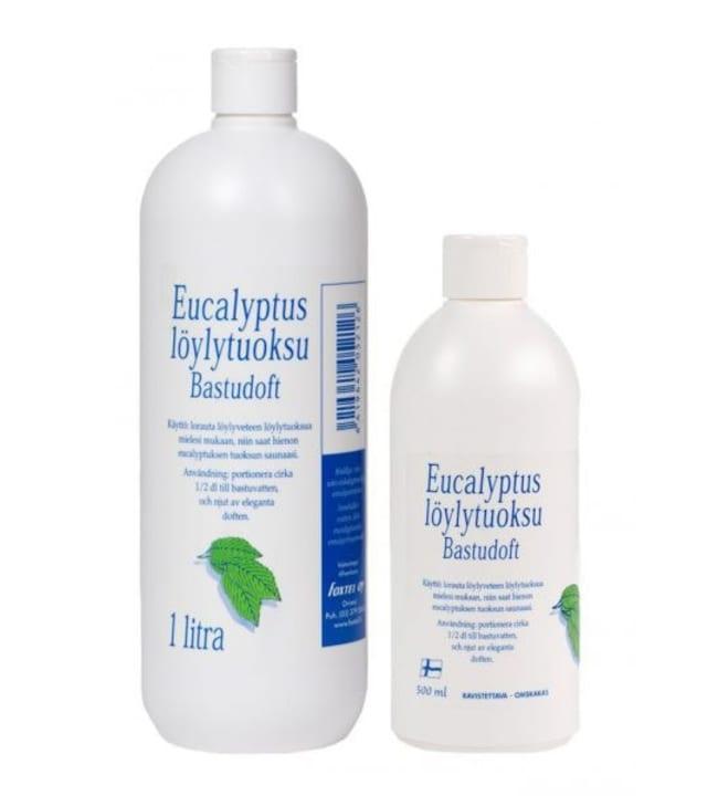 Foxtel eucalyptus löylytuoksu