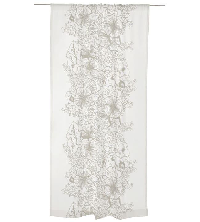 Vallila Elle Kukka 140x250 cm verho