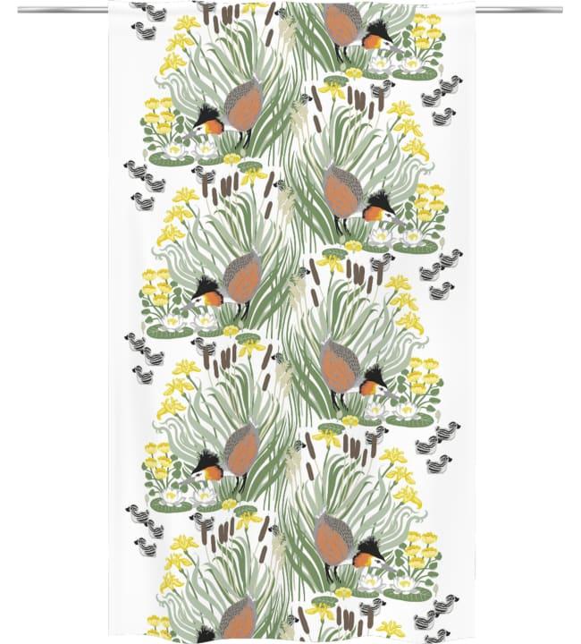Vallila Silkkiuikku 140x240 cm verho