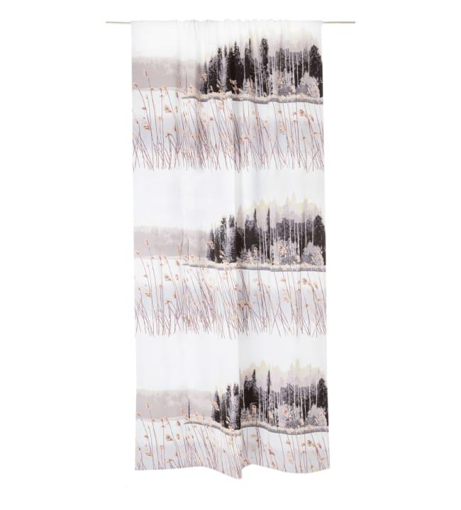 Vallila Hiljaisuus 140x250 cm pimentävä verho