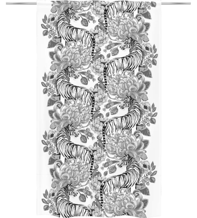 Vallila Tiikerinmarja 140x240 cm verho
